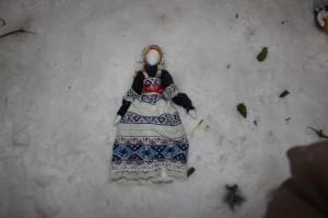 Кукла Логиновых