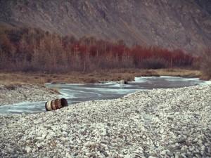 Река Зундук